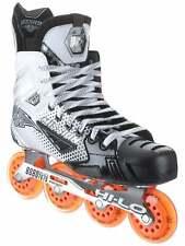 MISSION Inhaler FZ-3 Senior Inline Hockey Skates