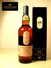 Lagavulin 16 Jahre 0,2 l Islay Single Malt Scotch Whisky 200ml