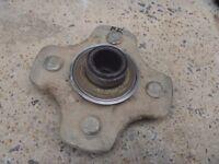 OEM FACTORY 86-87 Honda TRX350 TRX350D 4x4 Fourtrax RH Rear Wheel Axle Hub