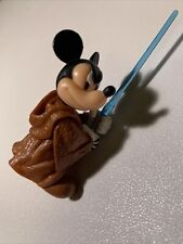 Jedi Mickey Mouse figure loose from R2-MK pack