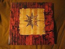 URFAUST / CIRCLE OF OUROBORUS split ORIG VINYL LP grimm behexen moonblood