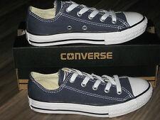 CONVERSE ALL STAR unisex Schuhe Gr. 31 UK 12,5 NEU Freizeit Chucks Sneakers