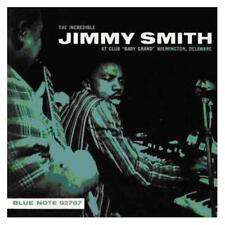 Jimmy Smith Live Club Baby Grand Vol 2 CD NEW Blue Note Jazz Rudy Van Elder