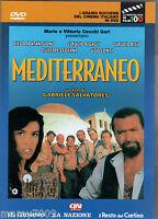 DVD=Mediterraneo=Gabriele Salvatores - Diego Abatantuono