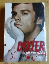 Dexter Season 1 & 2 Double Pack! Great Deal! Brand  New!