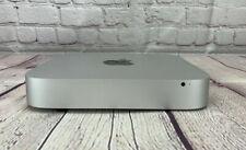 Apple Mac Mini Server A1347 (2011) 2GHz Intel Core i7, 4GB RAM, 2x500GB, Boxed