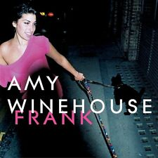 AMY WINEHOUSE 'FRANK' - Factory Sealed LP 12'' Album - 180 g vinyl + mp3 Code