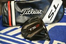 Titleist TS 2 Driver 8.5*...HEAD ONLY!!