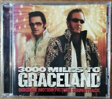3000 Miles To Graceland CD Elvis Presley Filter George S. Clinton Crystal Method