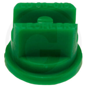 Flat Fan Plastic Sprayer Nozzles - 90 & 120 Degrees - Multipurpose