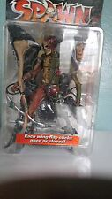 McFarlane Toys Spawn Series 12 Re-Animated Spawn Action Figure