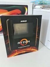 AMD ryzen threadripper 3990x 64 Core