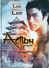 9-Film Action Pack featuring Bruce Lee
