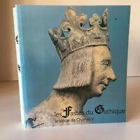 Catalogue Esposizione I Pomp Del Gotico Il Siècle Di Charles V 1981