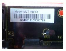 Megmeet MLT198TX Power Supply,Proscan,RCA 46LA45RQ Circuit Board MLT 198TX, NEW