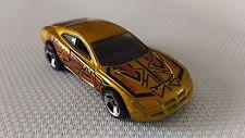 Voiture Miniature Hotwheels « Dodge Charger R/T » Bon Etat.