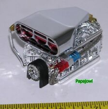 Blower Motor Only For Clod Buster Or Other Model Car Or Radio Control Customizer
