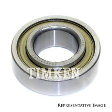 Drive Shaft Center Support Bearing-RWD Rear Timken 88107