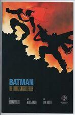 DC Comics Batman The Dark Knight Falls Book 4 NM/M 1986