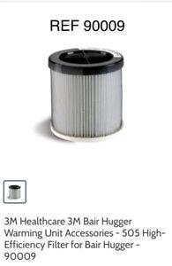 3M Bair Hugger Replacement Filter MD 505 REF 90009