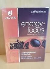 Javita CoffeeBlends Energy + Focus 4 Pack (96 sticks)
