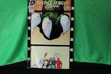 DC Comics Justice League Europe Comic Book Collectible Issue # 14