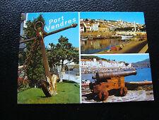 FRANCIA - cartolina 1992 port-vendres(cy62) french