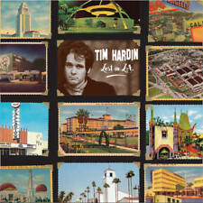 """Tim Hardin LOST IN L.A. 180g Limited, Numbered LA RSD 2018 New Vinyl 12"""" EP"""
