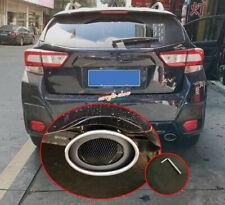 For Subaru Crosstrek XV 2013-2020 Stainless Rear Exhaust Muffler Tip End Pipe