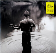 The Best Of 25 Years - Sealed Sting USA 2-LP vinyl record (Double Album)