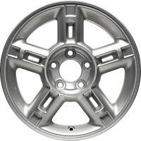 New 16x7 Inch Alloy Wheel Rim 2002-2005 Ford Explorer 5 Lug 114.3mm 5 Spokes