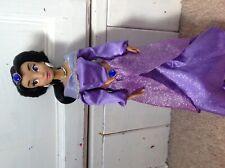 disney Store singing princess Jasmine doll