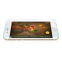 Verre blindé + étui en silicone pour iPhone 6 6s Pochette De Protection