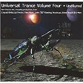 Universal Trance Music CDs