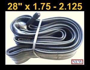 """28"""" inch Bicycle Bike Cycle Inner Tube 28x1.75 thru 2.125 x1"""