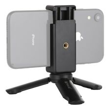 Mini Stativ für Handy Stativhalterung Adpater Universal Einsetzbar klein ⭐⭐⭐⭐⭐