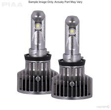 PIAA 26-17492 9012 G3 LED Bulbs Twin Pack