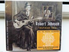 robert johnson - inspiring eric - 1cd - nieuw in seal