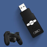 New For PS4 Controller To Nintendo Switch PC PS4 PS3 Console Adapter Converter