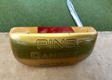 """Ping DANSER 35"""" Putter Steel Golf Club"""