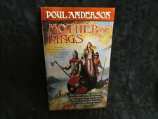 Mother of Kings by Paul Anderson