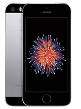 Apple iPhone SE - 64GB - Spacegrau NEUWARE BULK