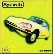Sun Machine 5099748507228 CD