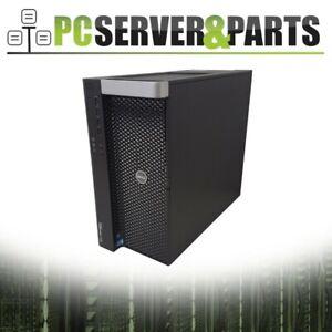 Dell T7610 6-Core 2.00GHz E5-2620 No OS Wholesale Custom To Order