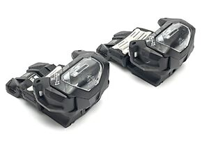 Tyrolia Attack 13 AT DEMO ski bindings TOES ONLY Alpine or Touring Boots fit
