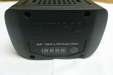 Stihl Akku AP 180, Lithium-ION, ART.-NR. 48509671814, 36V, 4,2Ah, 177,6Wh
