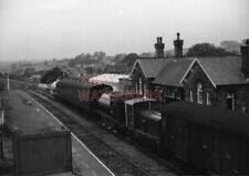 PHOTO  INDUSTRIAL LOCOMOTIVES AT EMBSAY STATION 22/9/78