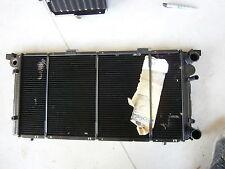 RHIAG RAD0469 RADIATORE MOTORE AUDI 80 III 1.6/1.8/1.9 NUOVO