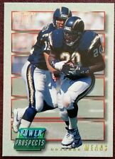 Lot Of 90 1993 Pro Set Power Prospect Football Natrone Means Card # PP18