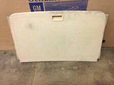 2004 gmc envoy sunroof shade blind 2002-2005 sun roof